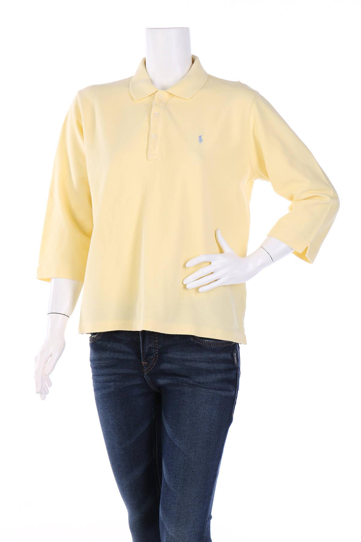 Блуза Ralph Lauren Golf1