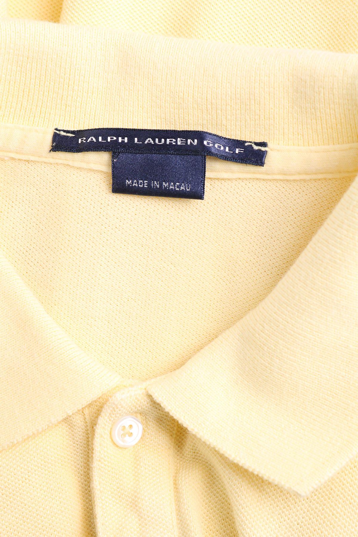Блуза Ralph Lauren Golf3