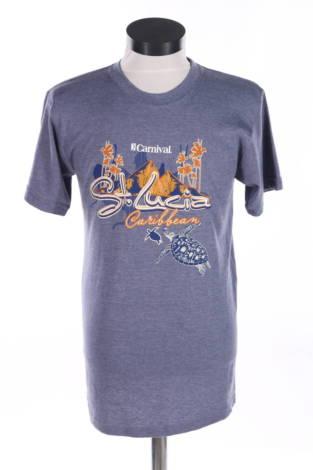 Тениска с щампа Carnival