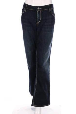 Дънки Silver Jeans