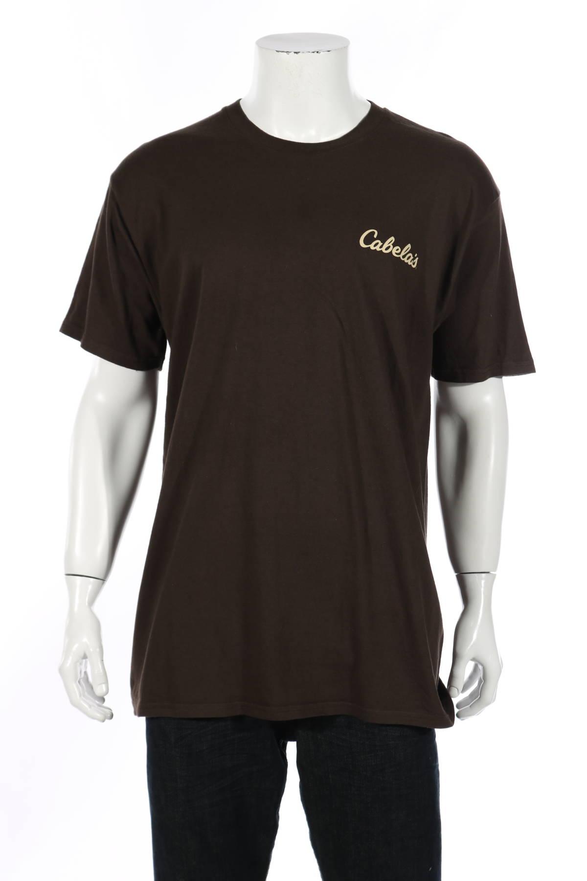 Тениска Cabela`s1
