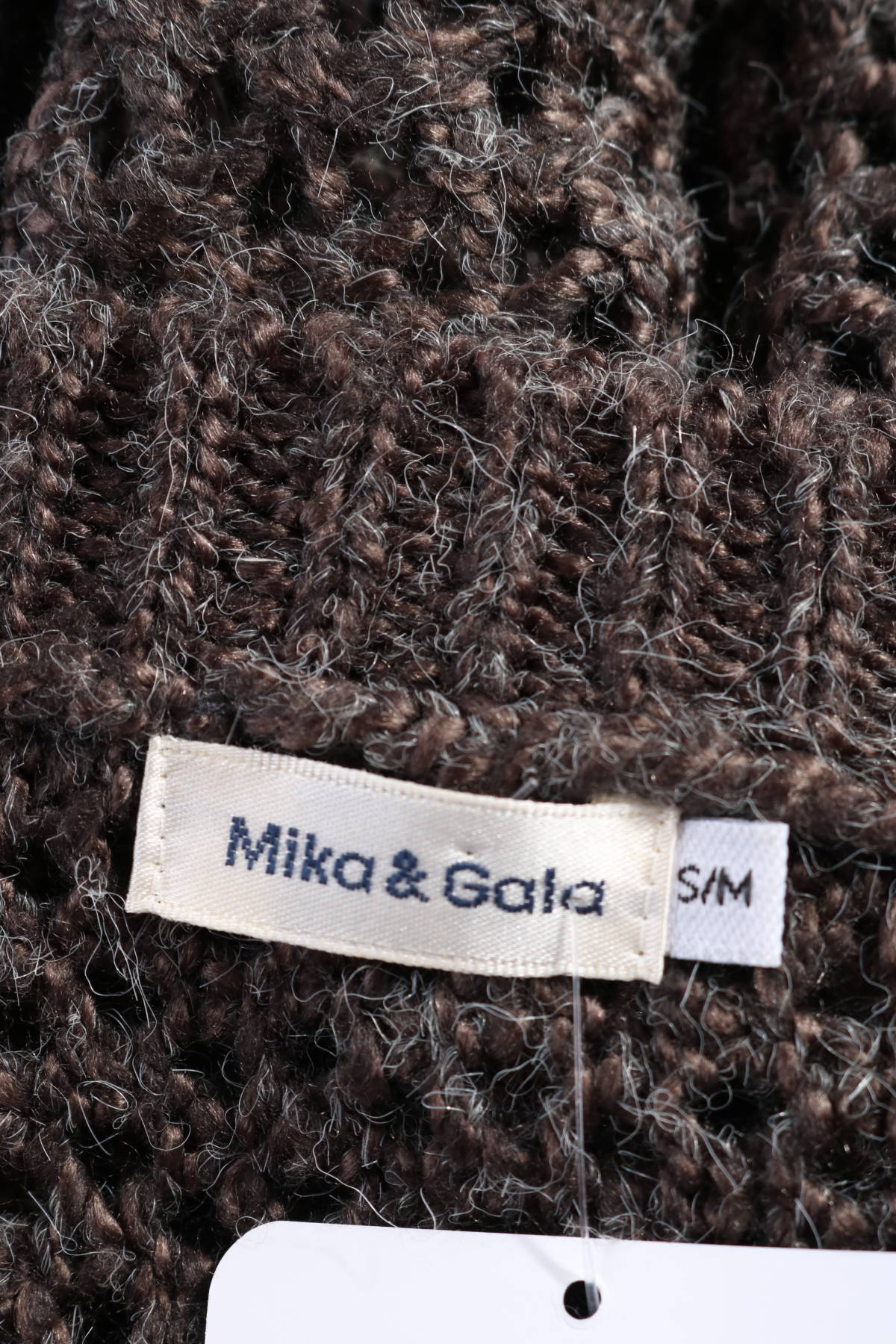 Пуловер MIKA & GALA3