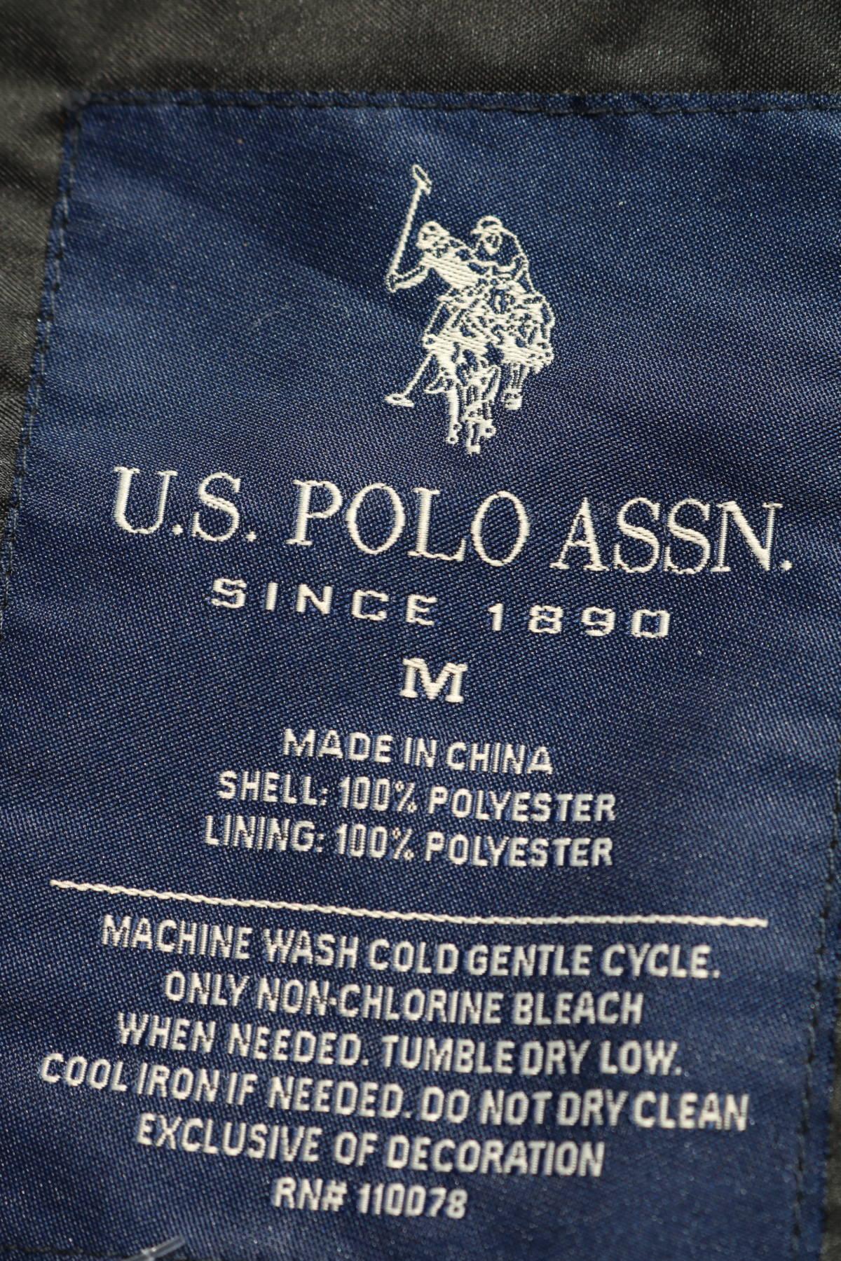 Яке Us Polo Assn.3