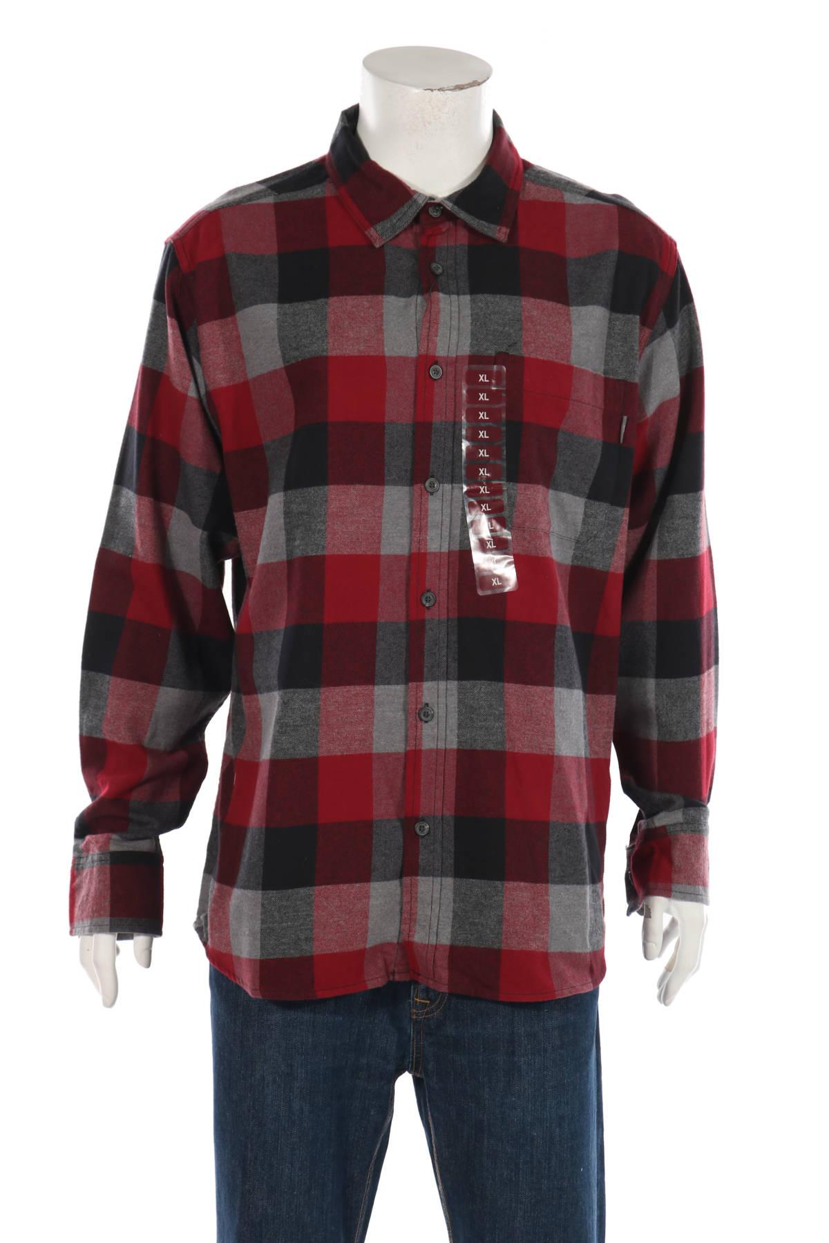 Риза Eddie Bauer1