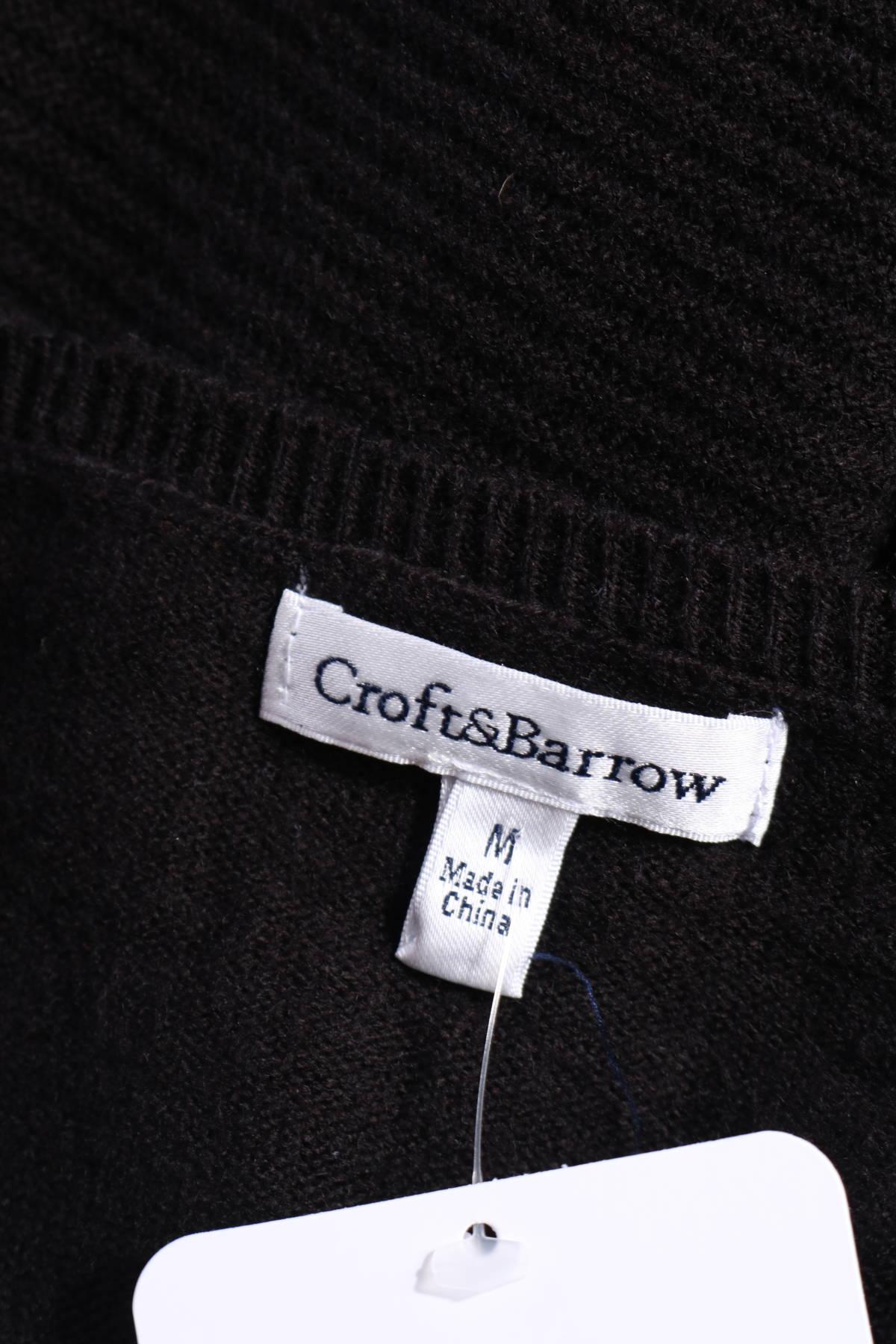 Пуловер CROFT & BARROW3