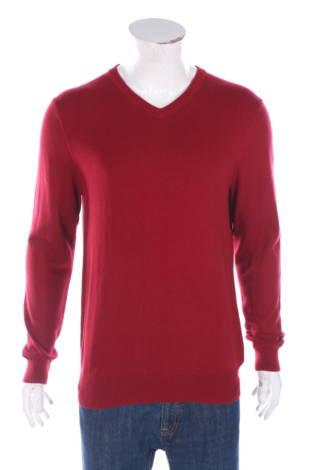 Пуловер British khaki