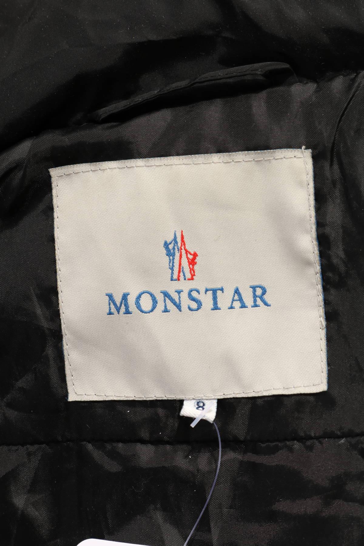 Яке Monstar3