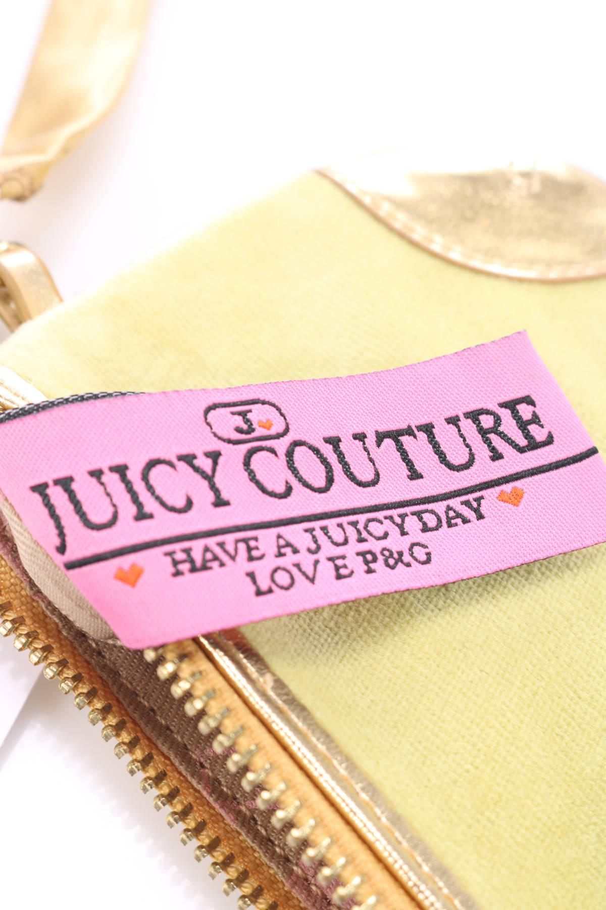 Портмоне Juicy Couture3