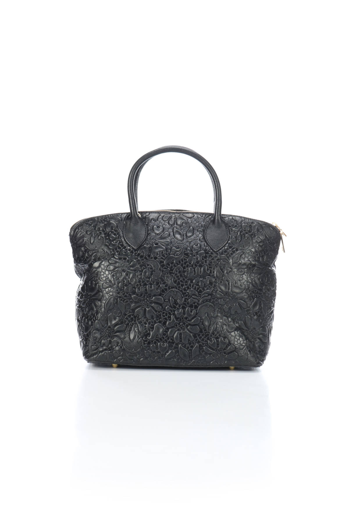 Кожена чанта Anna Luchini1