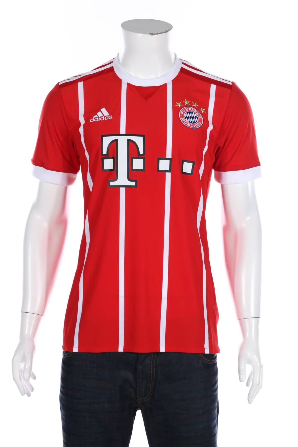 Футболна тениска Adidas1