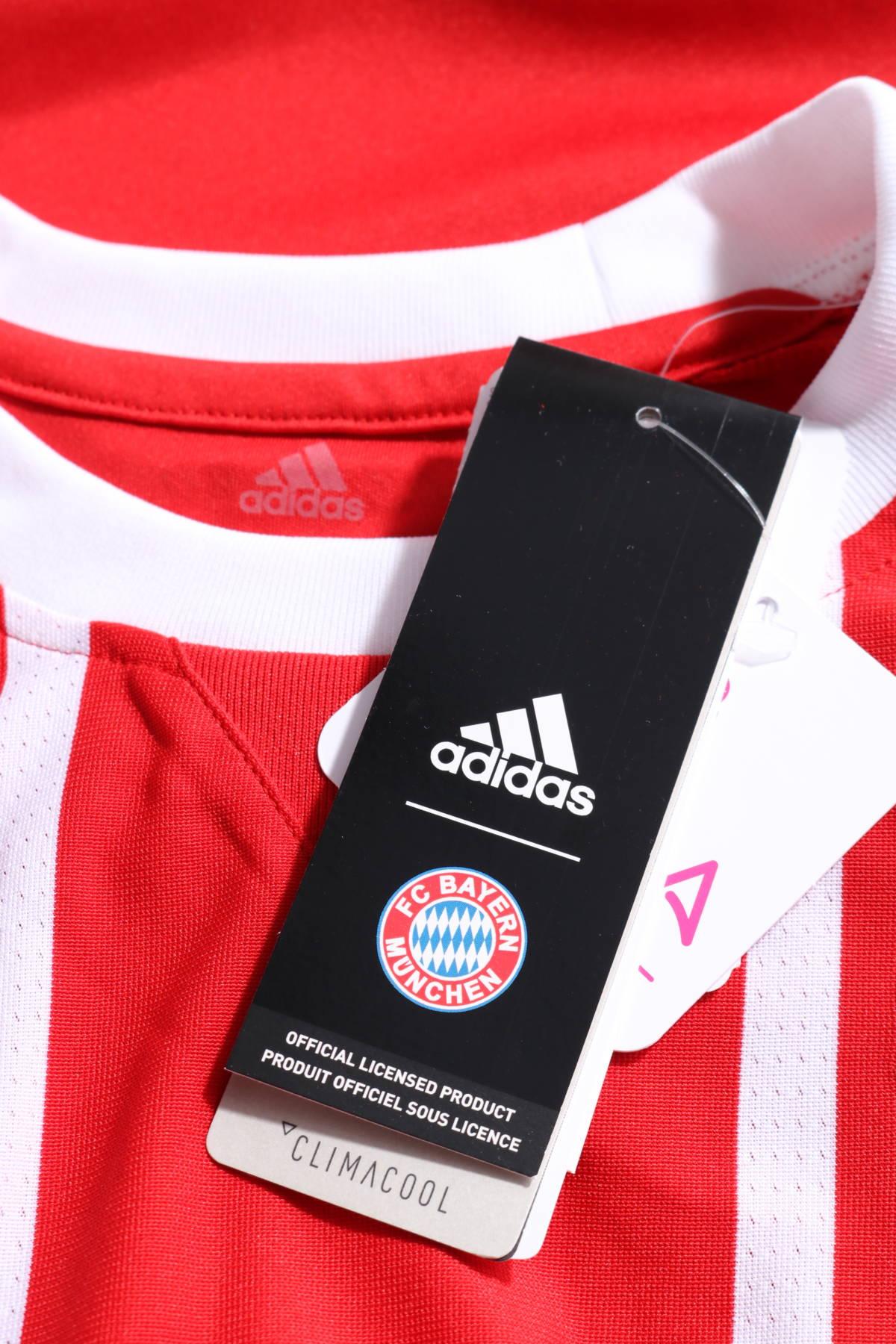 Футболна тениска Adidas3