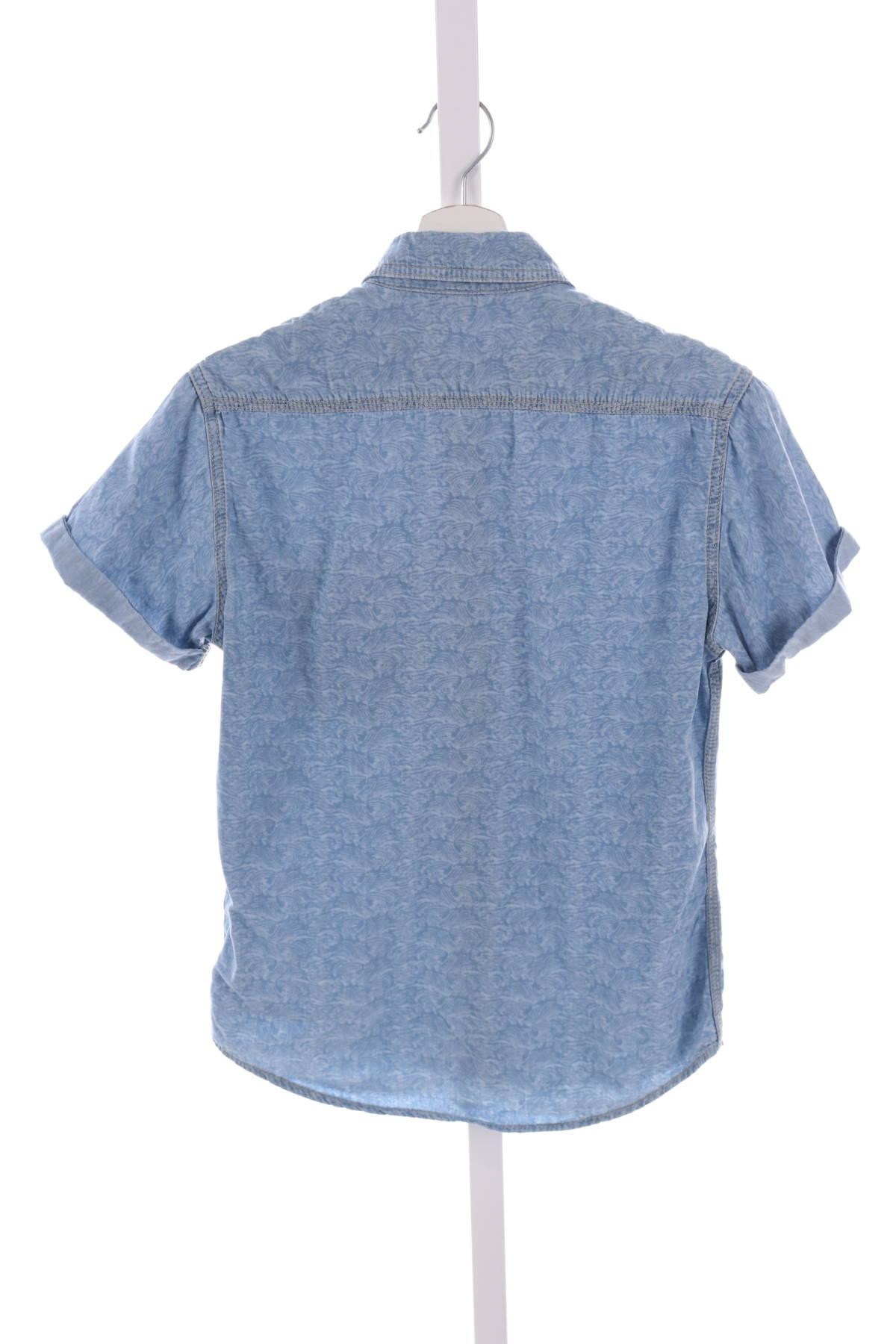 Детска риза Pepe Jeans2