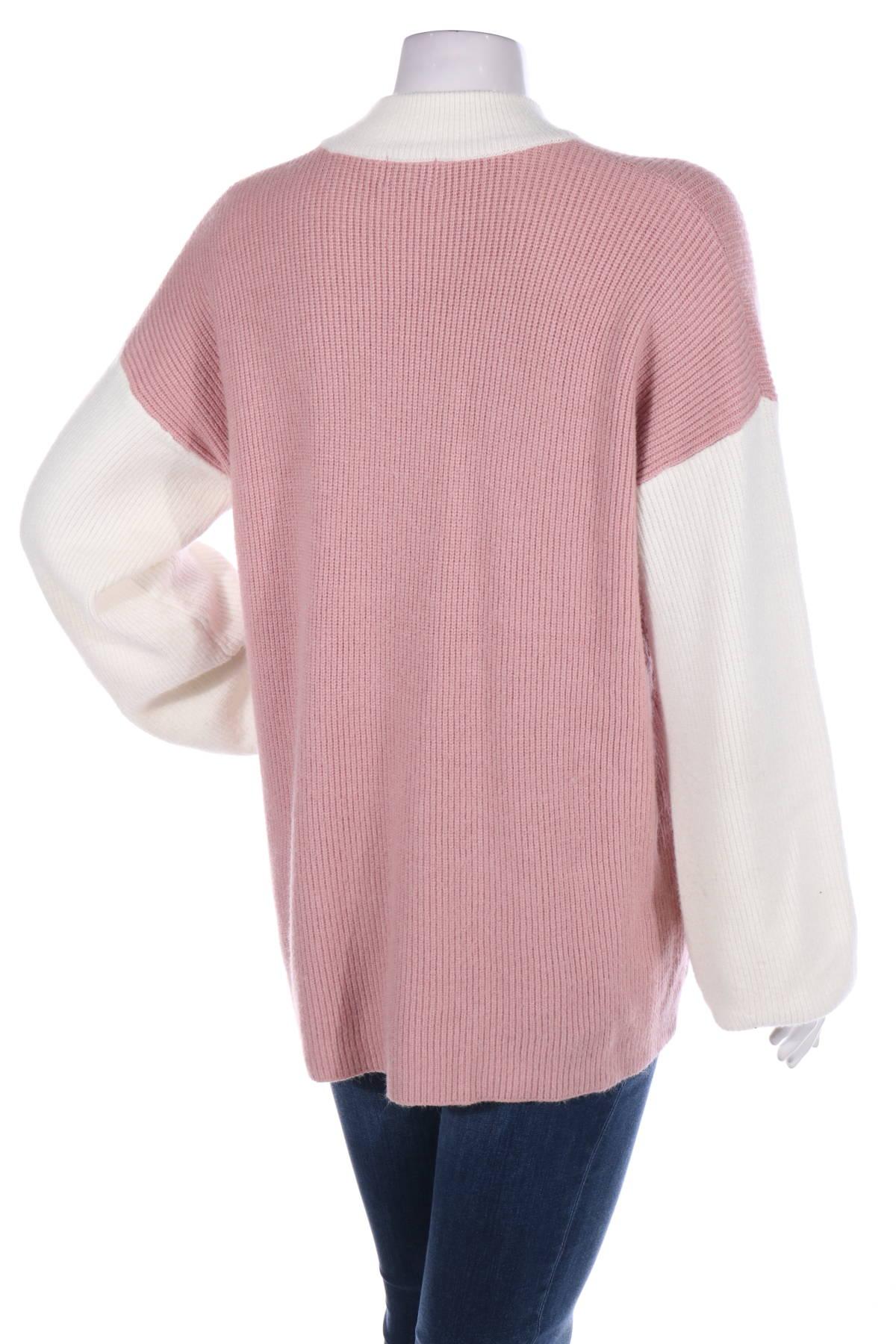 Пуловер NA-KD2