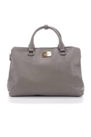 Кожена чанта Victoria's Secret