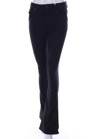 Дънки с висока талия Gina Tricot