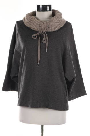 Блуза с поло яка Loft By Ann Taylor