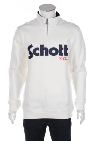 Спортна блуза Schott NYC