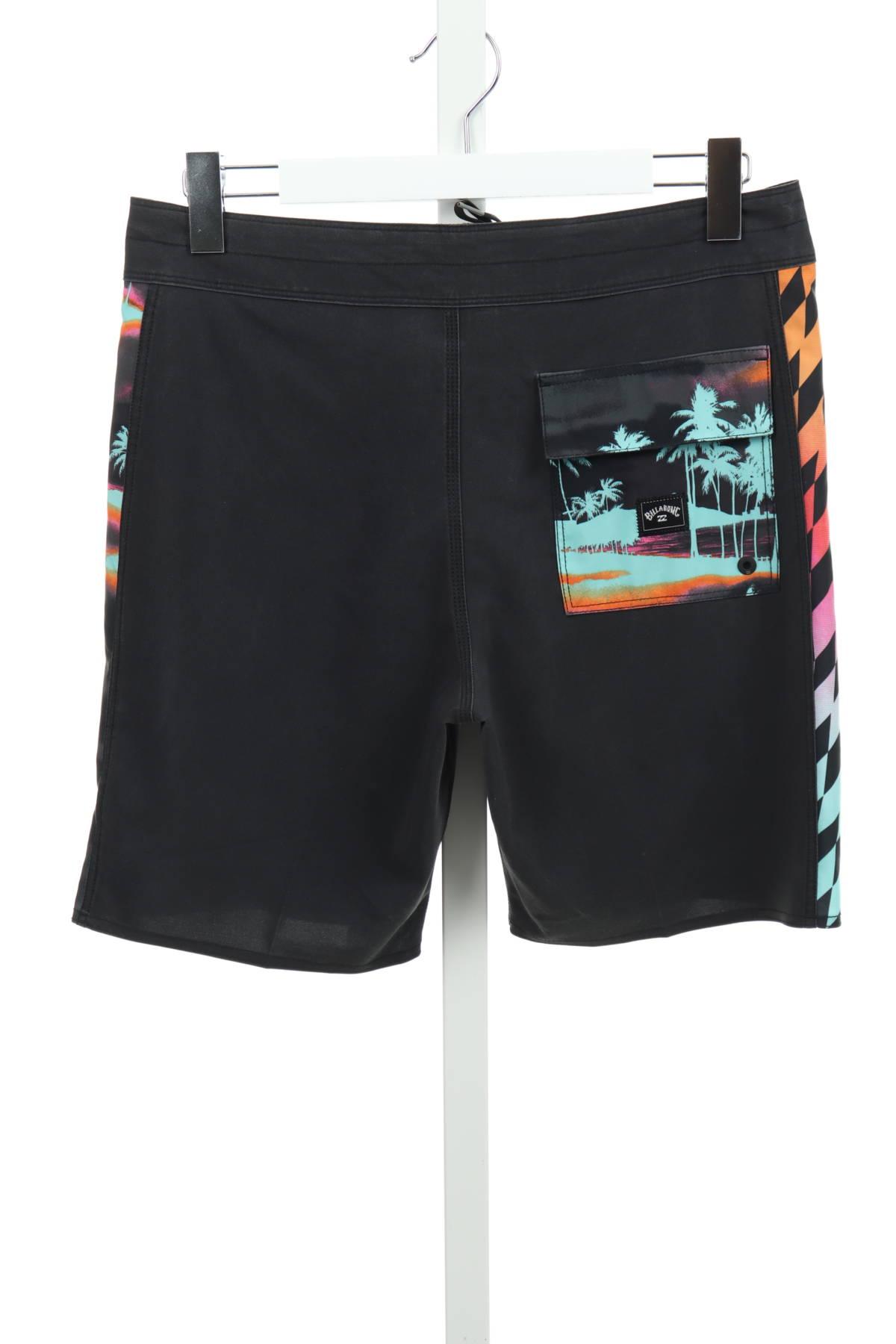 Плувни шорти BILLABONG2