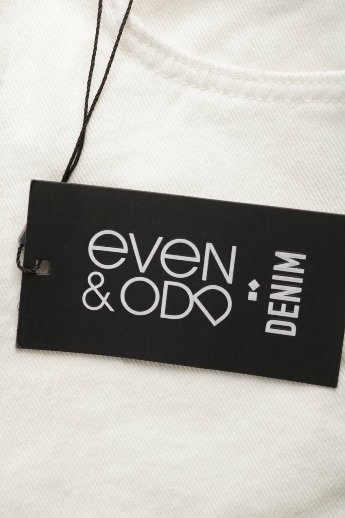 Дънкова пола EVEN&ODD3