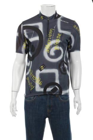 Вело тениска GONSO