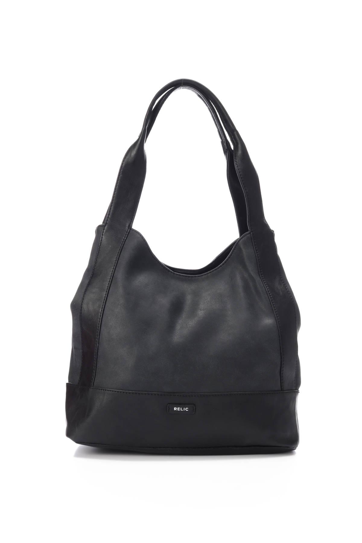 Кожена чанта RELIC1