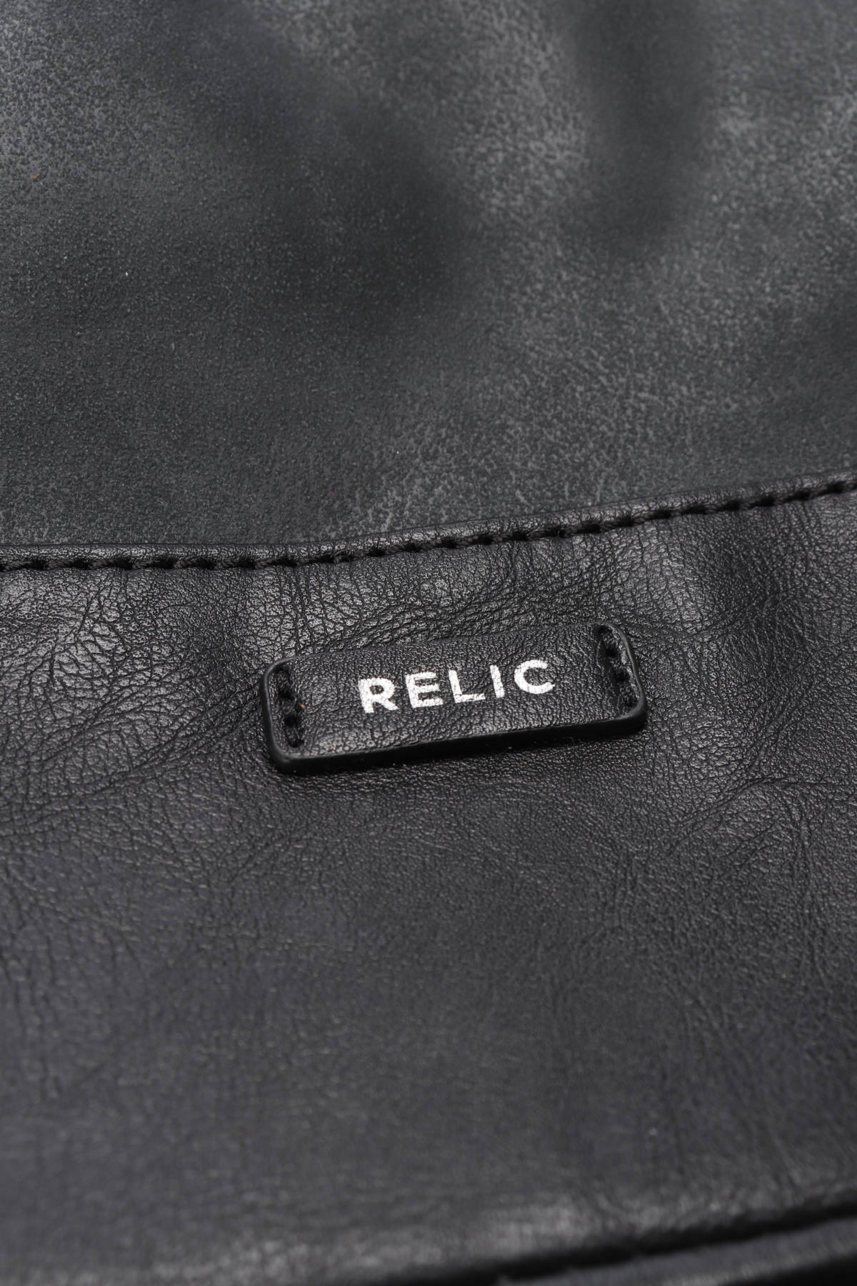 Кожена чанта RELIC4