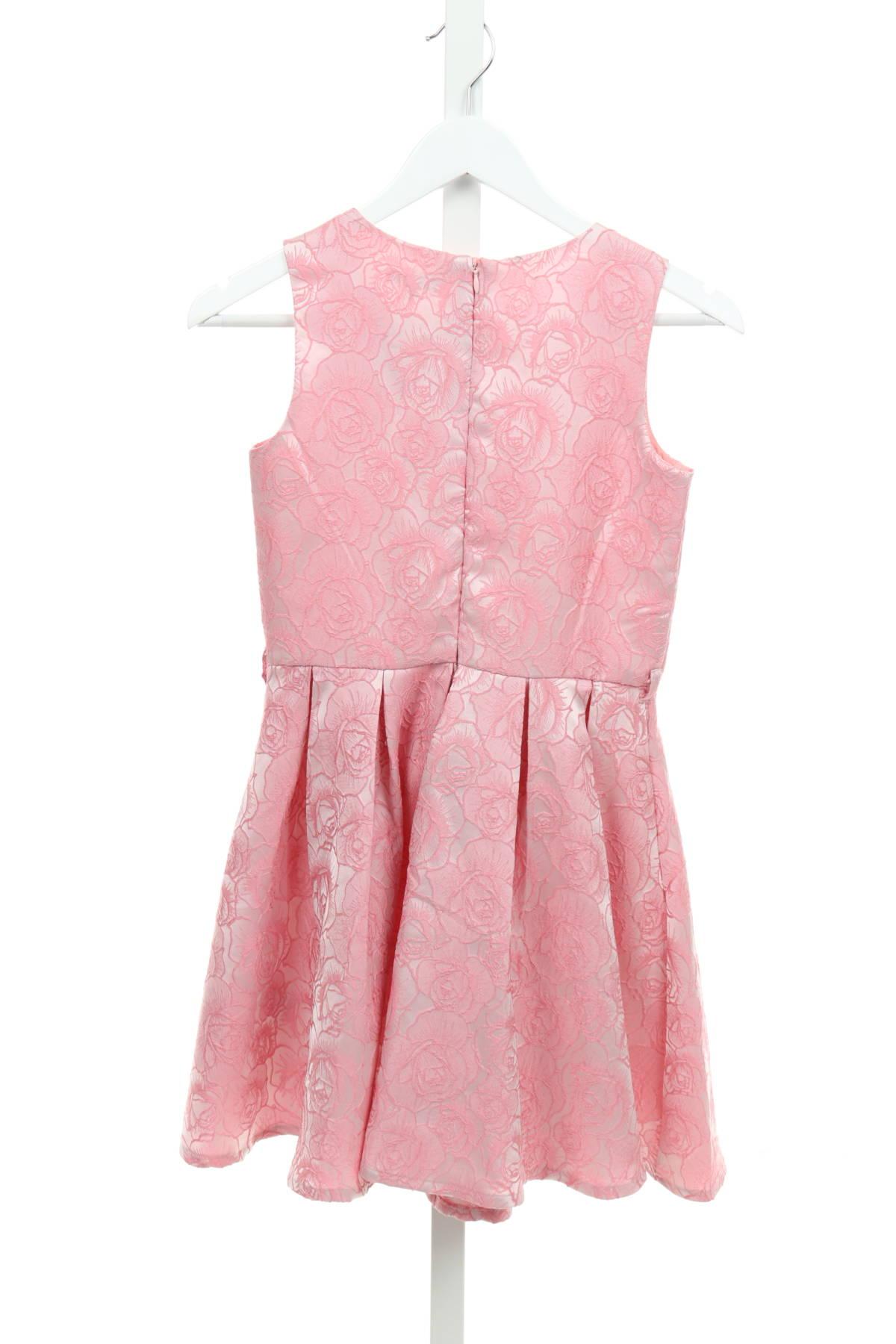 Детска рокля C&A2