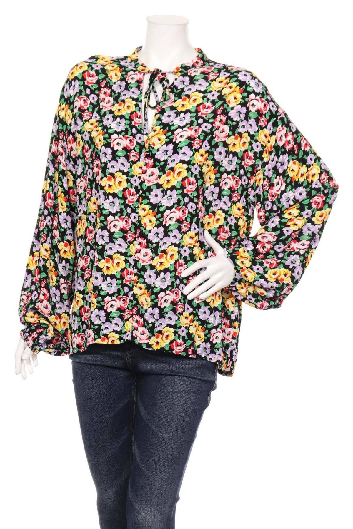Блуза MBYM1