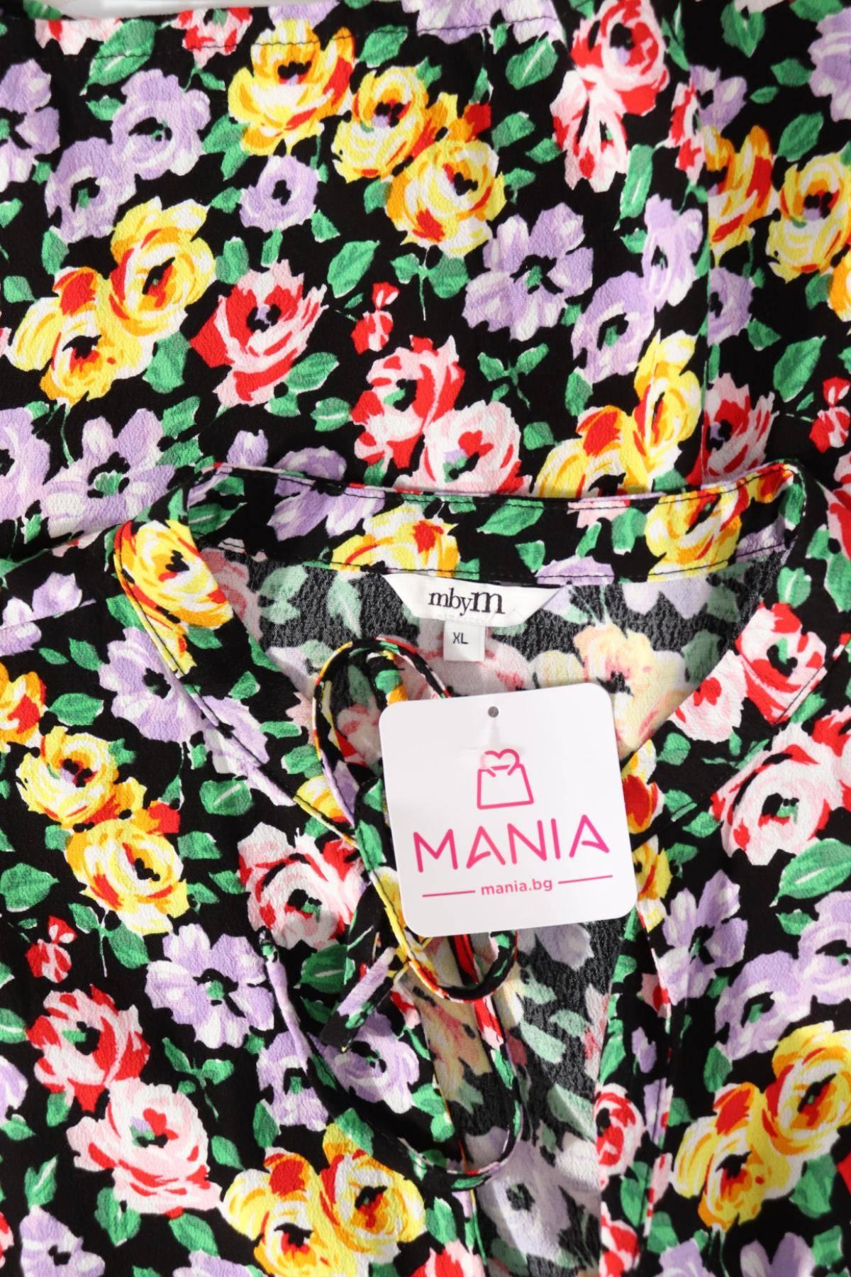 Блуза MBYM3