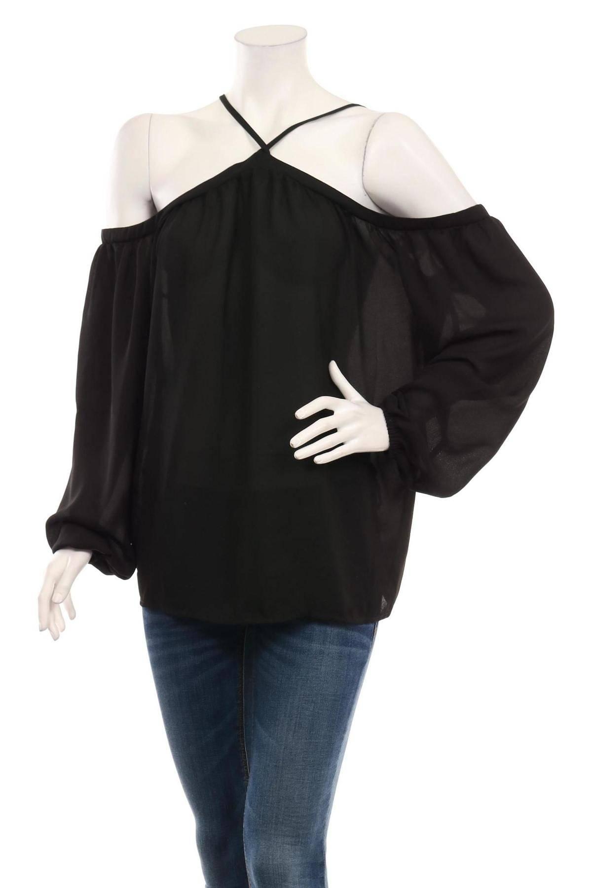 Блуза SHEIN1