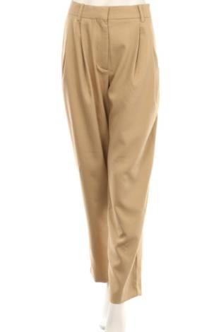 Елегантен панталон WEEKDAY