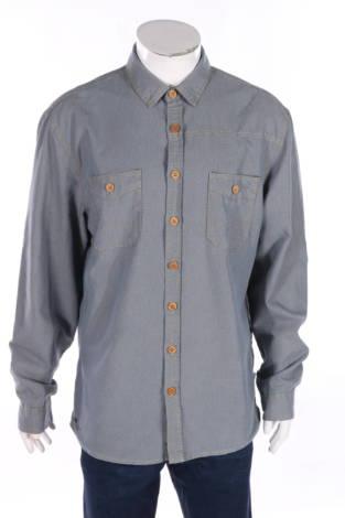 Риза KGN DENIM1