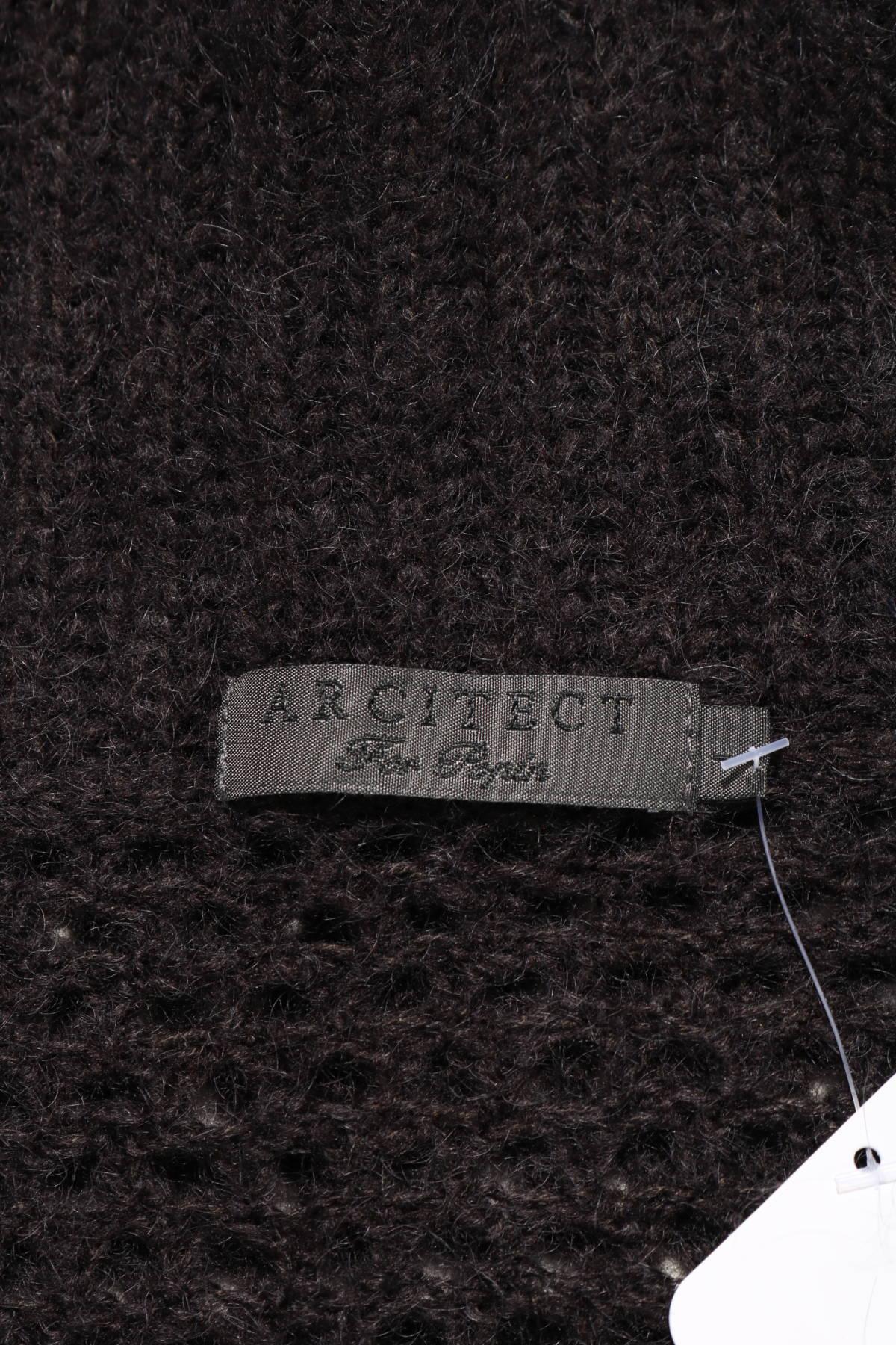 Жилетка ARCHITECT3