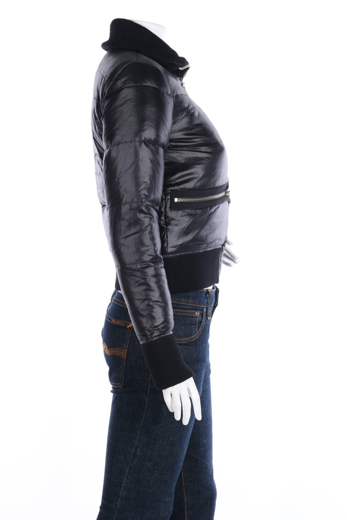 Пухено яке Adidas SLVR4