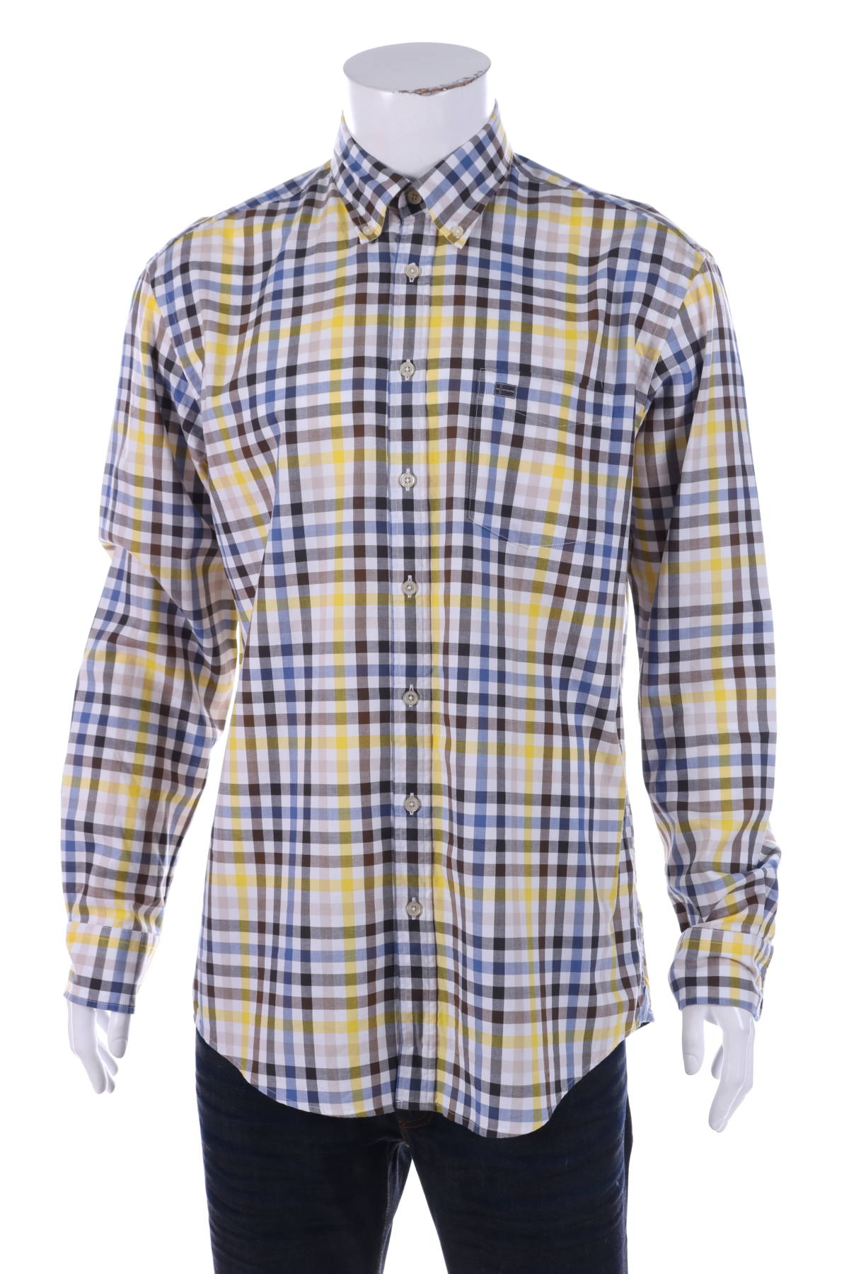 Риза Christian Berg1
