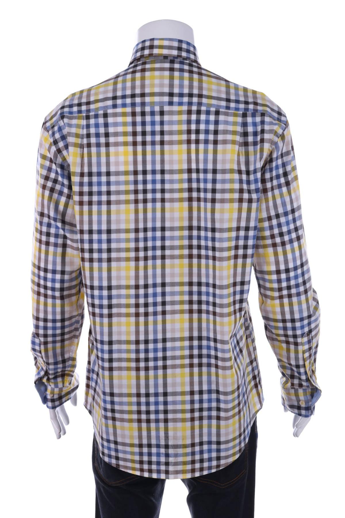 Риза Christian Berg2