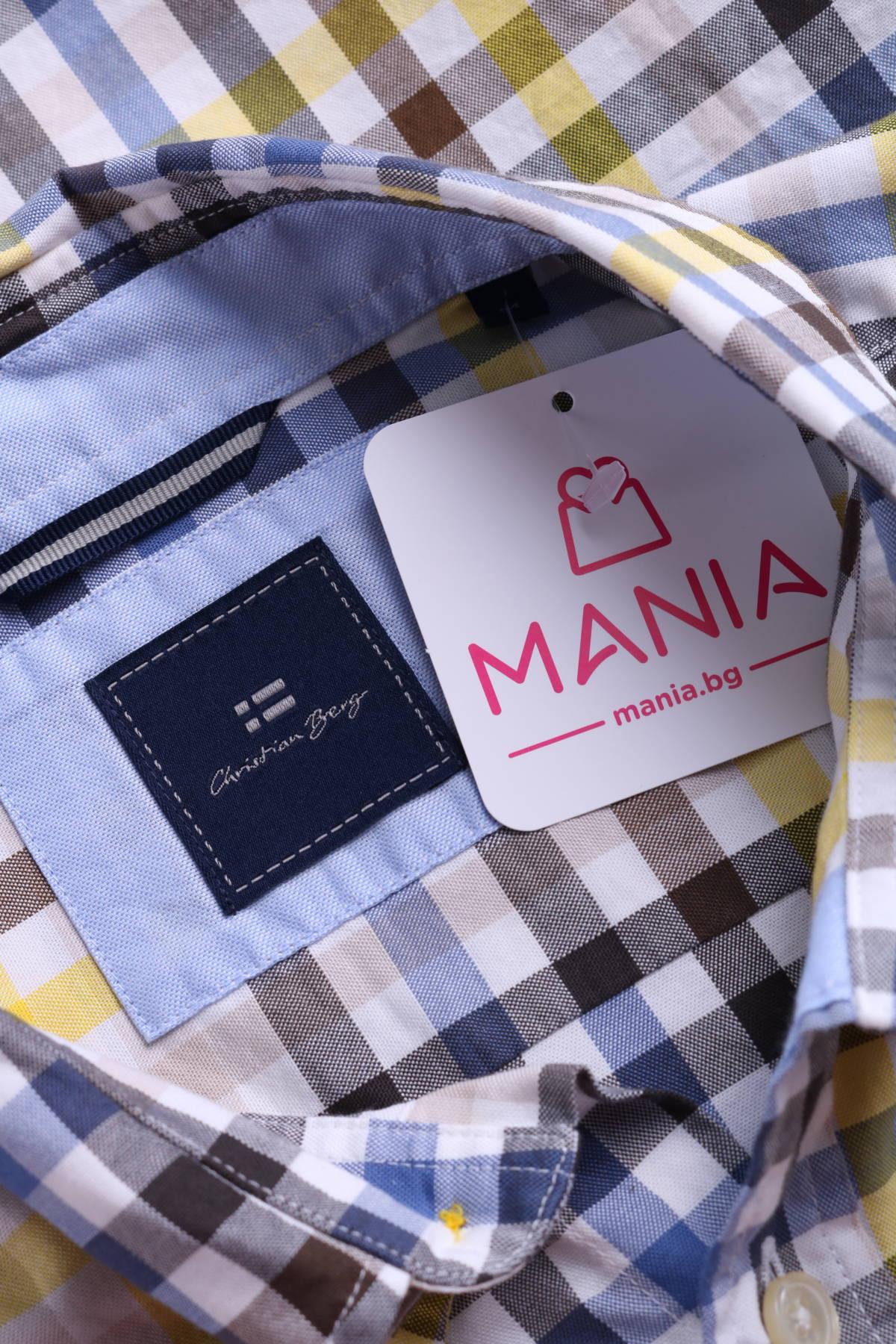 Риза Christian Berg3