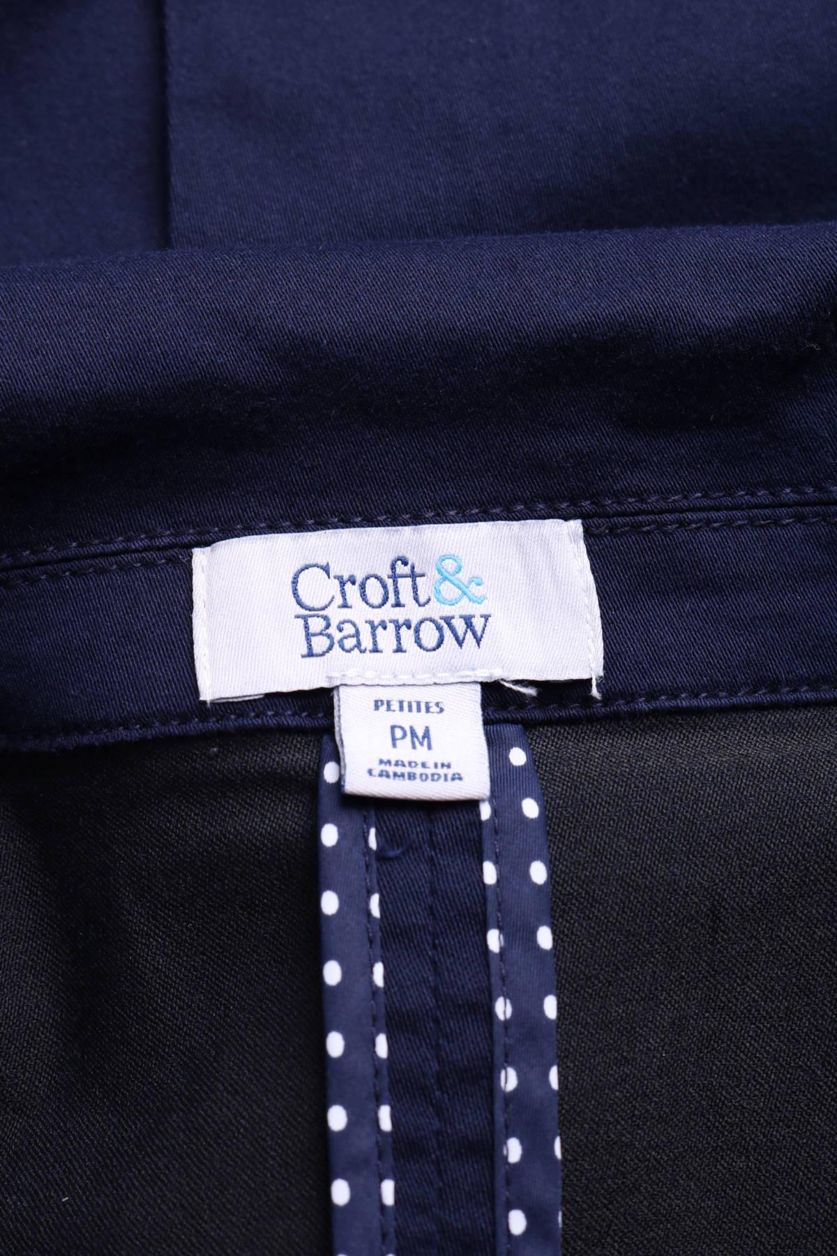 Сако Croft & Barrow3