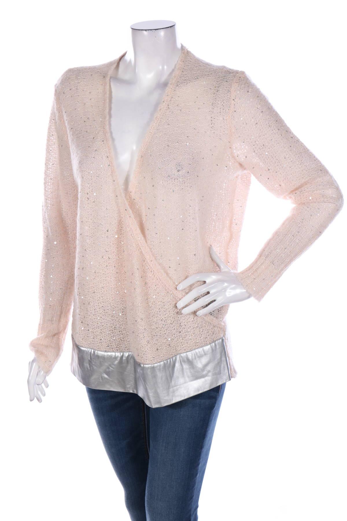 Пуловер BIBA1