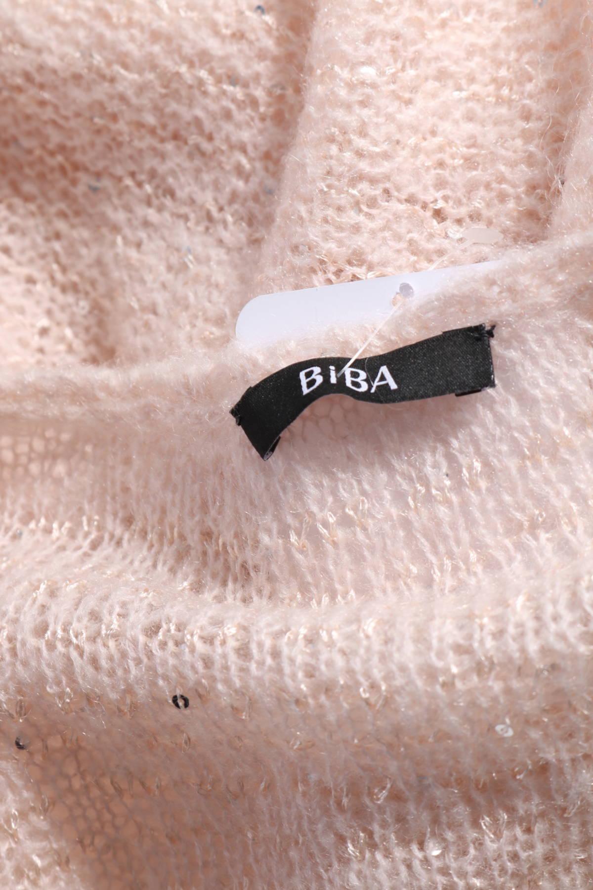 Пуловер BIBA3