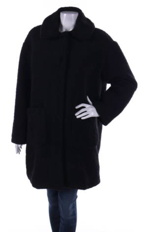 Палто с косъм Herrlicher