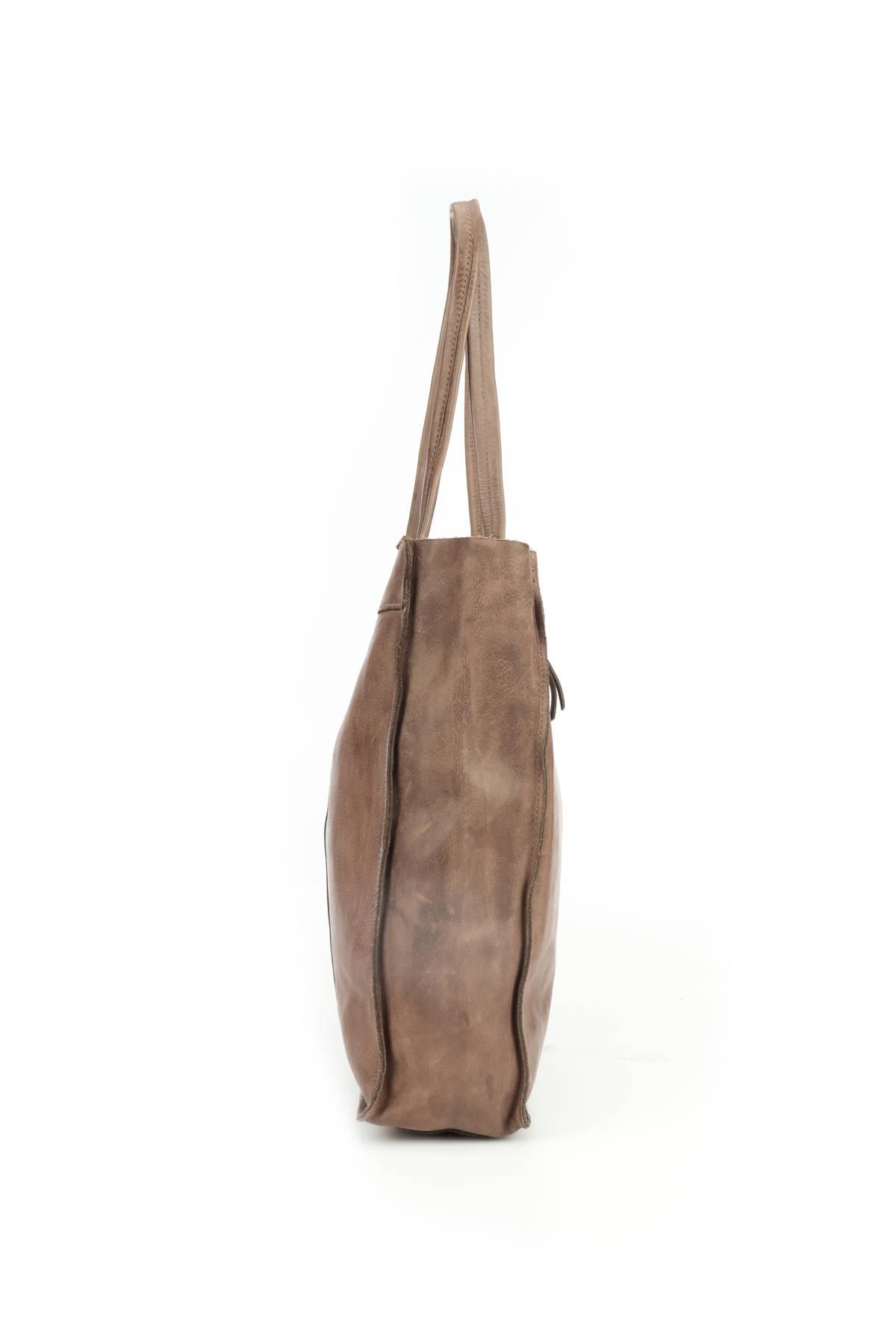 Кожена чанта HARBOUR3