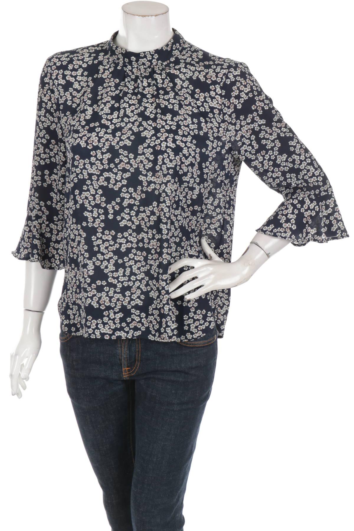 Блуза GINA TRICOT1