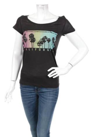 Тениска с щампа CUBUS