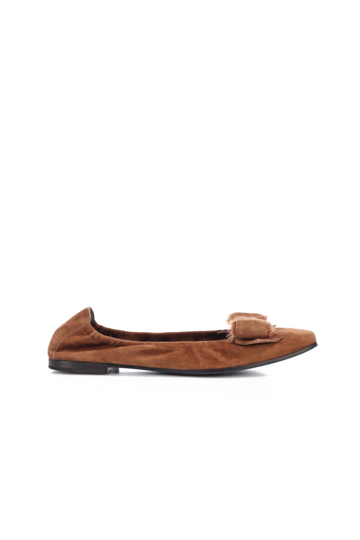 Ниски обувки KENNEL&SCHMENGER1
