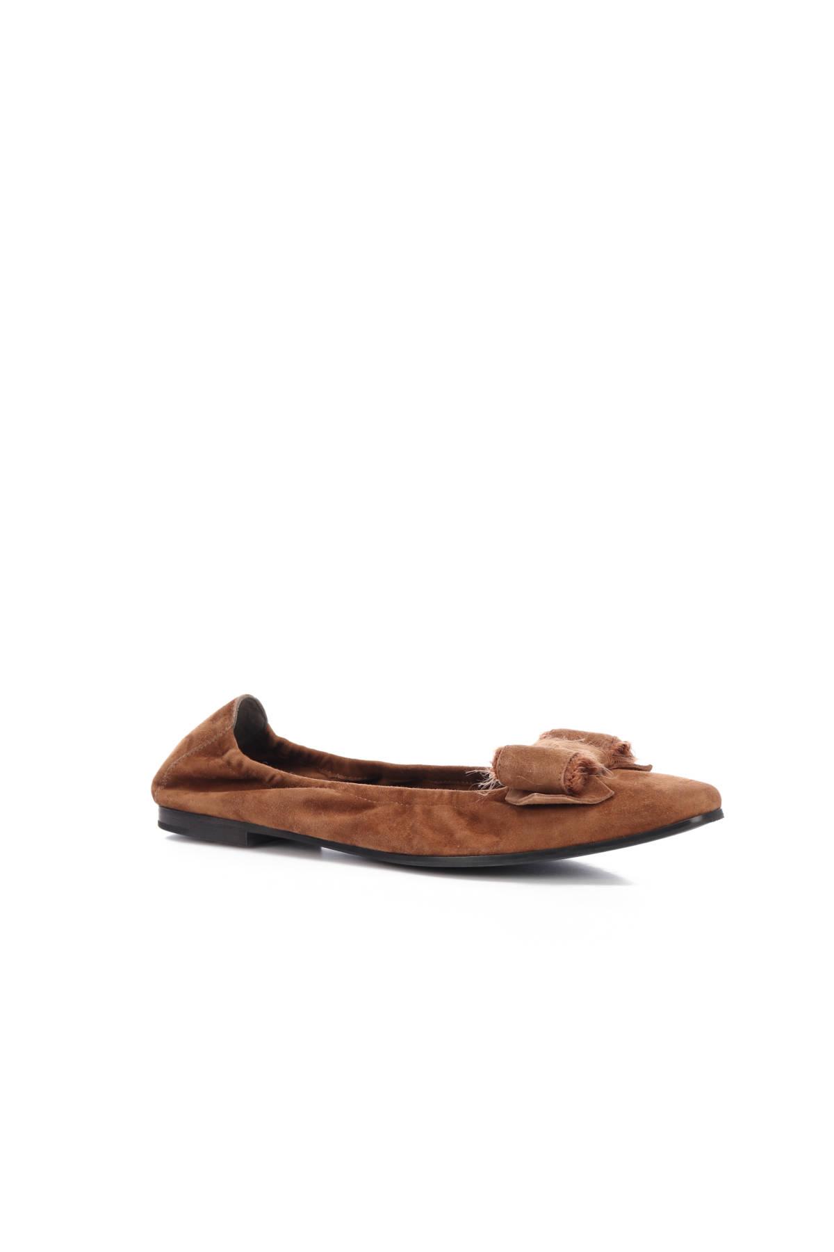 Ниски обувки KENNEL&SCHMENGER2