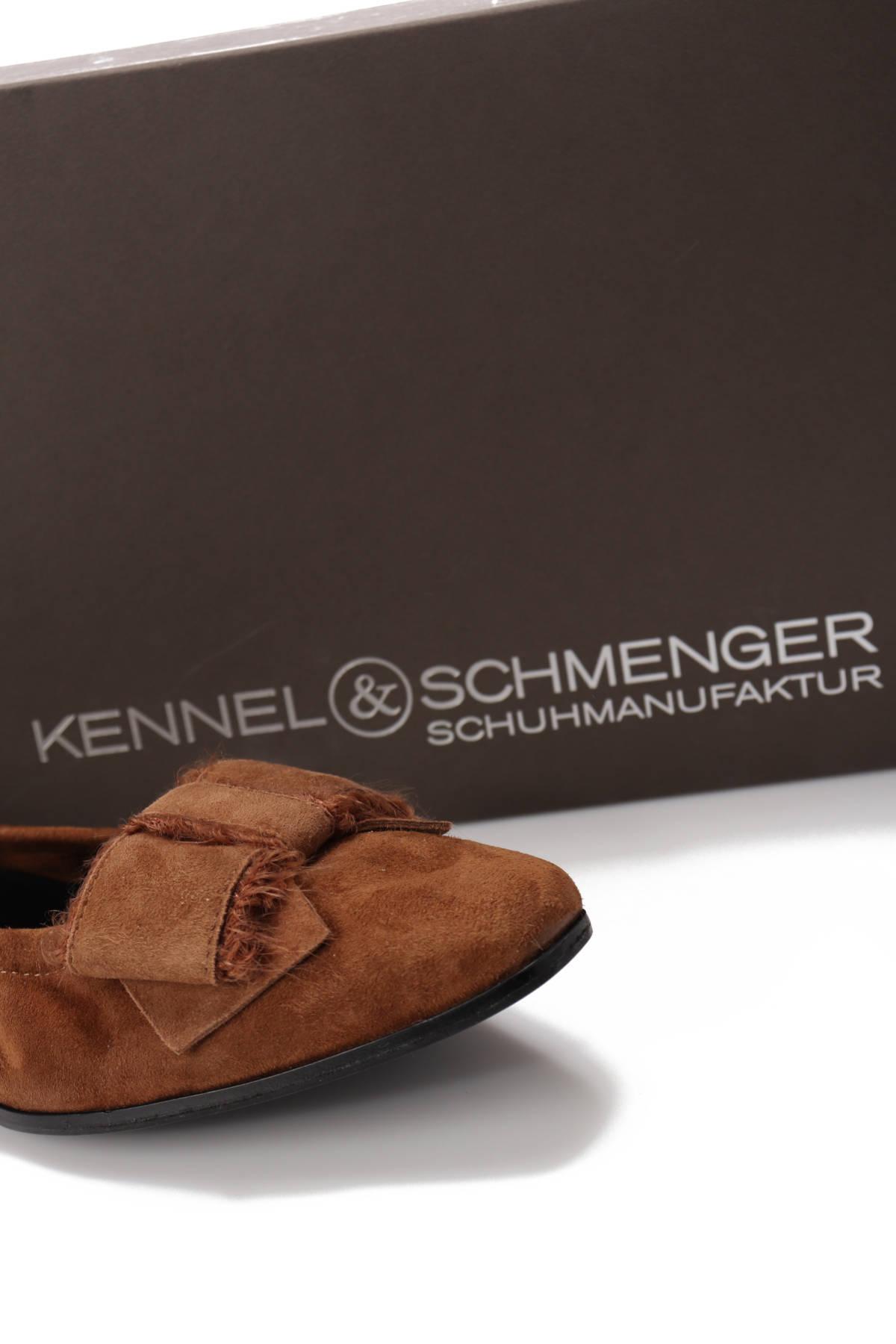 Ниски обувки KENNEL&SCHMENGER4