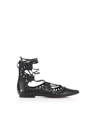 Ниски обувки WINDSOR SMITH