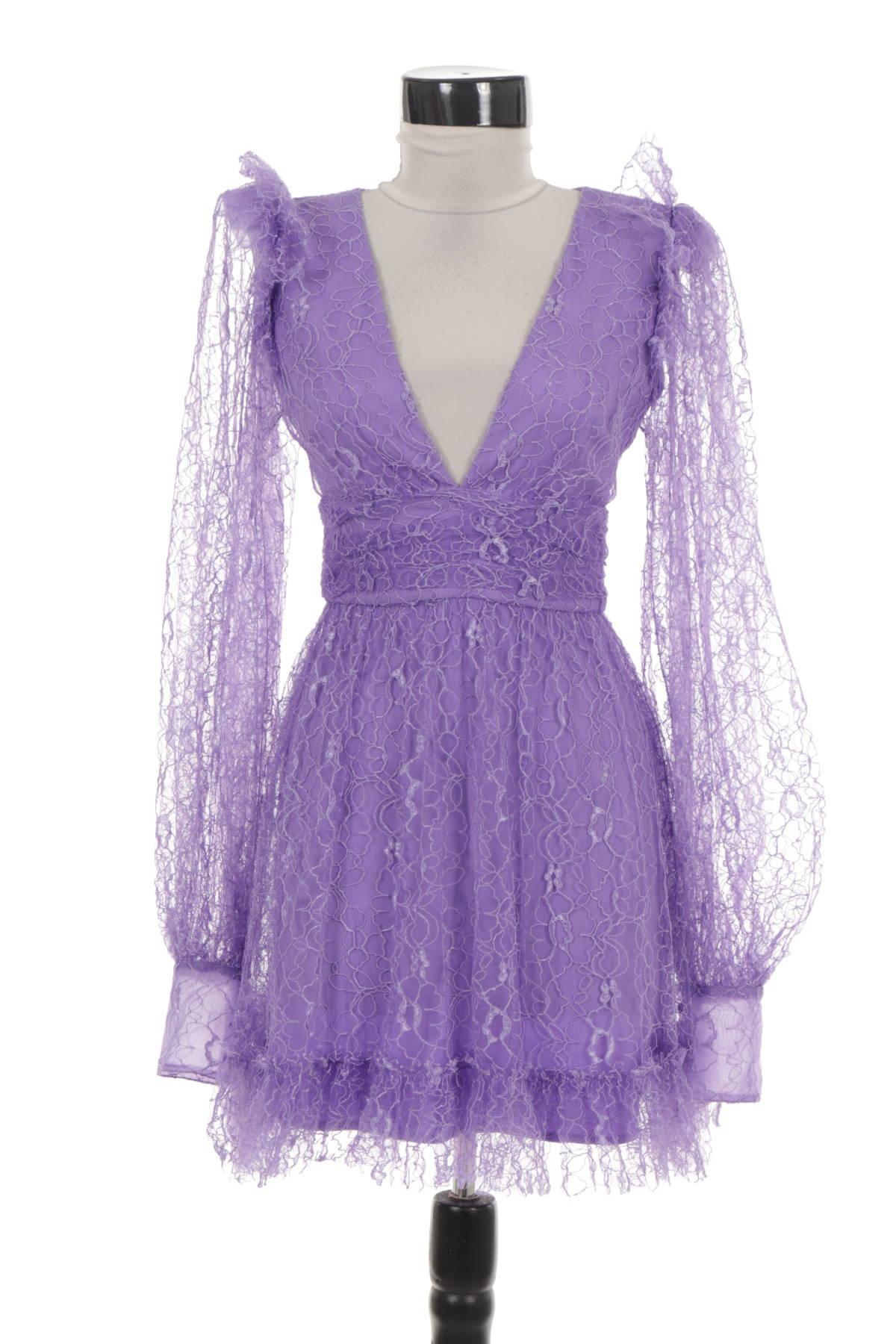 Официална рокля ALICE MCCALL1