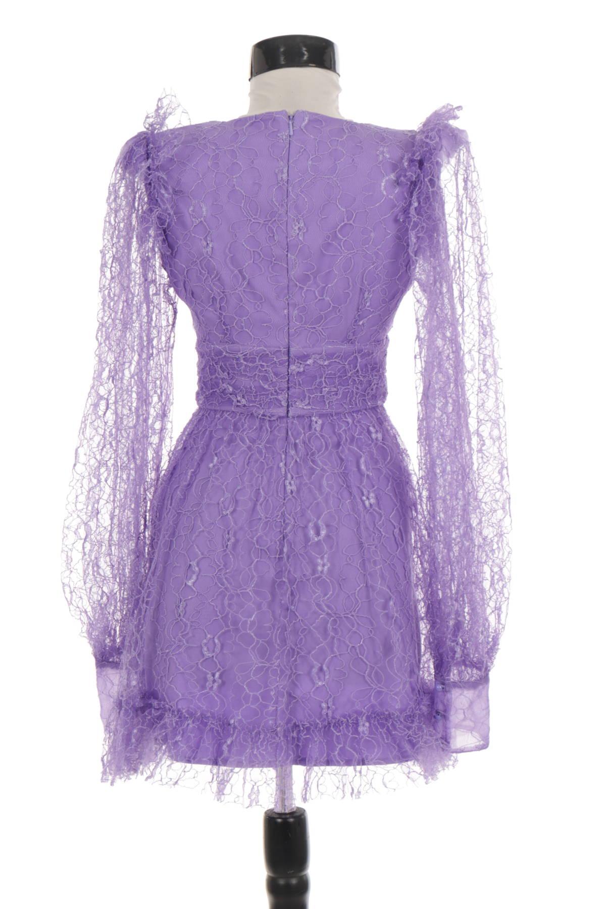 Официална рокля ALICE MCCALL2